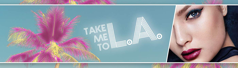 Take me ti l. A. ARTDECO